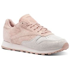 caacb9e9861bd4 Look to these kicks for soft comfort and feminine appeal. A supportive  suede upper exudes a bold look with its colorful layers. The classic look  comes easy