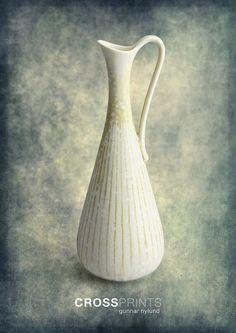 Gunnar Nylund Ceramics