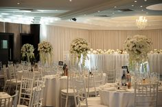 Doltone House Sylvania waters - By Sofia Bridal Flowers