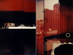 Saul Leiter at Camera Obscura Gallery in Paris, 2010 | 20 Little ...