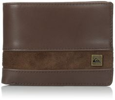 Quiksilver Men's Classical Wallet ** Be sure to check out this awesome product. (This is an Amazon Affiliate link and I receive a commission for the sales)