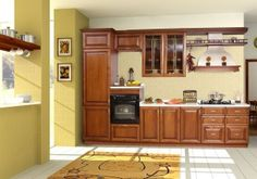How to Remodel Your #Kitchen in the Most Efficient Manner: http://yazaad.net/how-to-remodel-your-kitchen-in-the-most-efficient-manner/