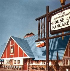 International House of Pancakes (IHOP®)