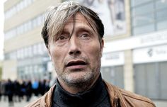 Mads during the 'Champions Battle 2018'  [30.04.2018]