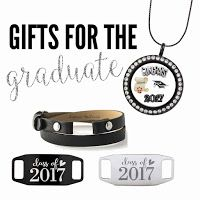 Hunter Headlines: Gifting Collection 2017 - Origami Owl  graduation - love the ring for a class ring as well!