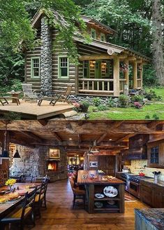 Best wood cabin. Vacations Joan Lloyd | Pinterested saved to Mountain CabinPin5kThis is a nice cabin and well laid out. #mountaincabin Source: https://i.pinimg.com/originals/ea/b3/2b/eab32b6b9141c96f2c29f342dff6fe4f.jpg