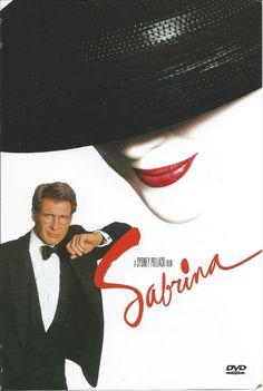 Sabrina (DVD, Sensormatic)