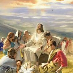 King David, Buddha Meditation, Angel Pictures, Beautiful Gif, Lord And Savior, Christian Art, Gifs, Jesus Christ, Cool Photos