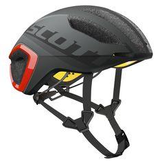SCOTT Cadence PLUS (CE) Helmet