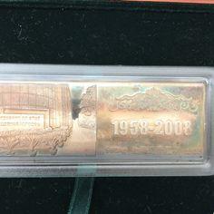 Money Clip, Coins, Coining