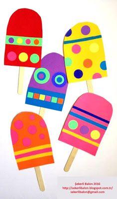 Şekerli Balon: Parti Süsü