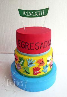 torta egresados