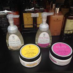 #ArganOil Bath & Body Care Products at TJ Maxx | Deep Steep