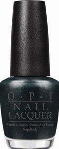 #opi #polishes to try this #fall #LiveandLetDie