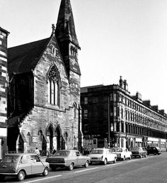 Ok, by popular demand, a first public airing for some b&w photos I took with a Yashica 44 (from Charles Frank in the Saltmarket) in The dest Gorbals Glasgow, The Gorbals, Glasgow Architecture, Scottish People, Glasgow Scotland, Best Cities, Abandoned, Britain, 1970s