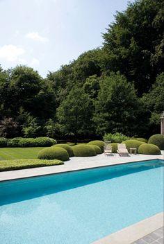 Decor – Pools :        -Read More –   - #Pool https://decorobject.com/outdoor/pool/decor-pools-home-sweet-home-emotie-en-wilde-nonchalance-in-de-tuin/