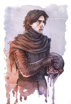 kylo-rens-complicated-inner-struggles-explored-in-beautiful-star-wars-art9