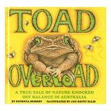 Prices (including delivery) for Toad Overload: A True Tale of Nature Knocked Off Balance in Australia by Patricia Seibert. 3rd Grade Books, 1st Grade Writing, 5th Grade Reading, Expository Writing, Informational Writing, Library Lessons, Mentor Texts, Readers Workshop, Cause And Effect