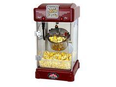 FunTime 2.5oz Rock'N Popper Popcorn Machine Maker Retro Style - FT2518