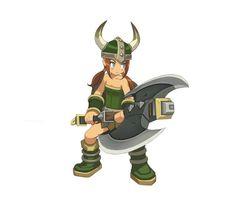 Viking Sven