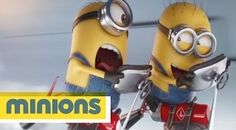 "Minions ""The Competition"" Mini-Movie"