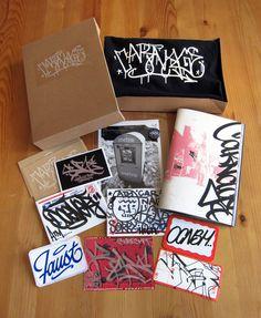 Image of Carnage #2 Limited Edition Box Set