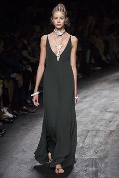 Неделя моды в Париже: Valentino весна-лето 2016 (Интернет-журнал ETODAY)