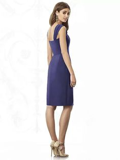 After Six Bridesmaids Style 6687 http://www.dessy.com/dresses/bridesmaid/6687/?color=amethyst&colorid=1#.VsKY_W5MFDs
