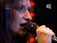 Laura Pausini - En cambio no (Live)