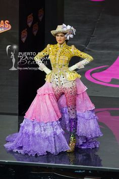 MISS UNIVERSE 2013 | National Costume Show  Maria Gabriela Isler, Miss Universe Venezuela 2013, models in the National Costume contest at Vegas Mall on November 3, 2013.   #MissUniverse2013 #MissUniverse #MissUniverso2013 #MissUniverso #Russia #Moscow #Rusia #Moscú #NationalCostume #MissVenzuela #MariaGabrielaIsler