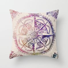 Buy Voyager II by Jenndalyn as a high quality Throw Pillow. Worldwide shipping available at Society6.com. Just one of millions of products available.