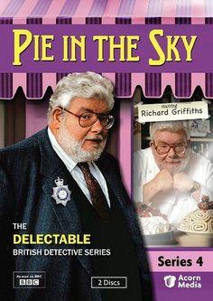 Pie in the Sky (TV Series 1994–1997)