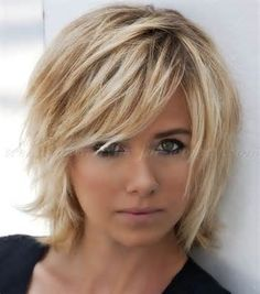 shaggy bob hairstyle - Yahoo Search Results