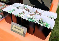 Celebration of Jack Grant | CatchMyParty.com