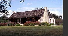 List of rustic homes in Fredericksburg, Texas. Designed and built by Tony Martin Inc.