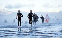 Ironman anuncia distancia 70.3 para Lake Tahoe - Triatloners