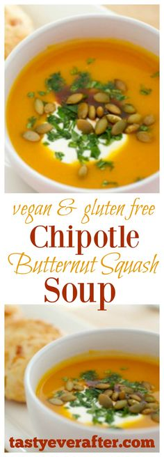 This is one of my family's favorite soups to eat when it's cold outside. So healthy and filling too! #tastyeverafter