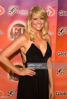 Actress Amanda Tapping attends the annual Gemini Awards in Vancouver. Get premium, high resolution news photos at Getty Images Amanda Tapping, Stargate Atlantis, British Actresses, Actors & Actresses, Beautiful Celebrities, Beautiful Actresses, Cute Skirt Outfits, Hot Tattoo Girls, Portraits