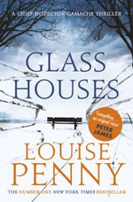 Louise Penny Author - Official site
