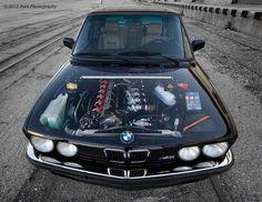 7,453 отметок «Нравится», 208 комментариев — @ultimateklasse в Instagram: «#MMonday 📷: Park Photography #BMW #E28 #M5 #UltimateKlasse #CAtuned #bimmer #bmwclassic #bmwrepost…»