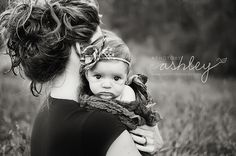 3 Month Old Session - Photographer @Ashley Walters Walters Turner of A Photo by Ashley photography