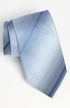 Armani Collezioni Woven Silk Tie   Nordstrom