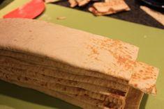 kjerstisandnes - Min matgale verden! Bread, Ethnic Recipes, Food, Blogging, Eten, Bakeries, Meals, Breads, Diet