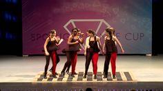 Two Tone- Ignite Dance & Yoga - [Seattle, WA(1)]