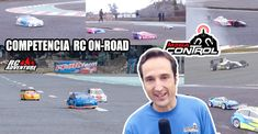 Video sobre genial competencia de autos RC on-road reportaje de MegaControl TV  #automodelismo #rccars #rchobby #rchobbies #megacontrol #carroscontrolremoto #cochesrc #carrosrc #campeonatorc #pilotosrc #pistarc #rcadventure #losi #onroad #carrerasdeautos