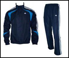 Equipo / Conjunto Deportivo Adidas - $ 1.790,00 en MercadoLibre