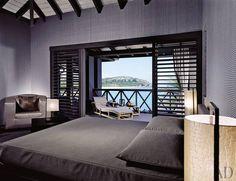 Giorgio Armani Home Design   bedroom by giorgio armani in the master bedroom of giorgio armani ...