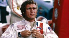 Steeve McQueen - Le Mans