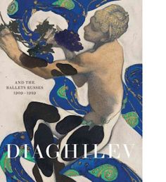 Diaghilev and the Golden Age of the Ballets Russes 1909-1929 Léon Bakst, Afternoon Of A Faun, Ballet Russe, National Gallery Of Art, Art Database, Vintage Branding, Victoria And Albert Museum, Costume Design, Golden Age