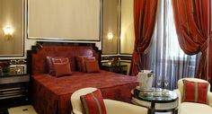 Hotel Deal Checker - Hotel Regina Baglioni